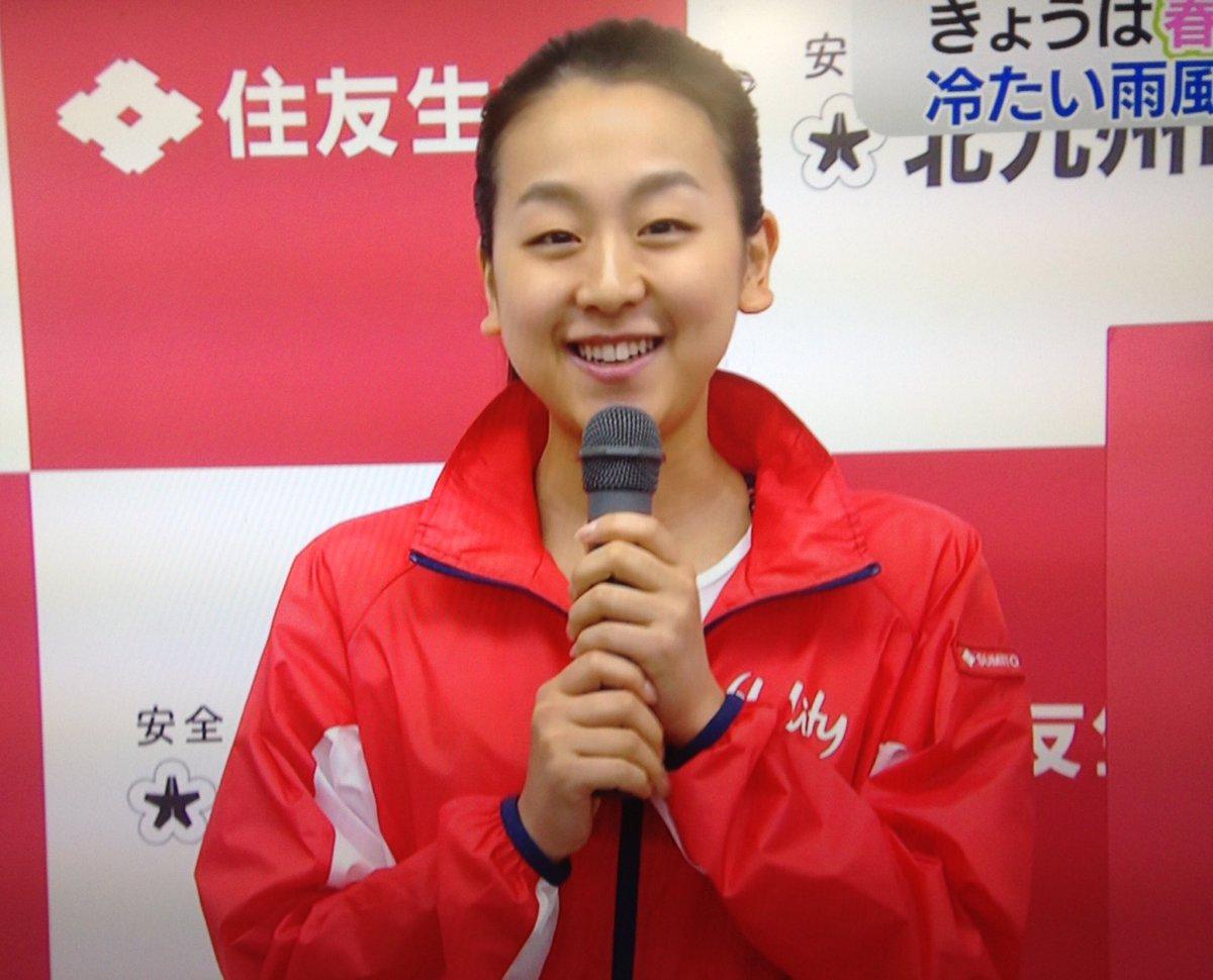 真央さん姉妹 走ってアピール、北九州で「パトラン」イベント