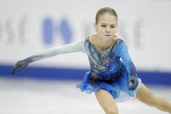 ロシア13歳天才少女トゥルソワの4回転技術は羽生結弦にソックリだった!