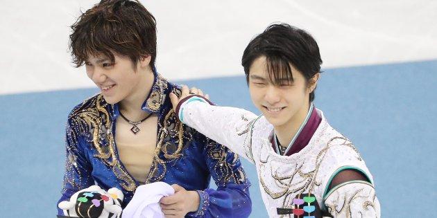 宇野昌磨「羽生選手くらいの強さほしい」連続銀を喜べず