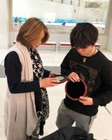 宇野昌磨が公式サイト更新!「こんにちは昌磨です。」師匠にもメダル獲得を報告