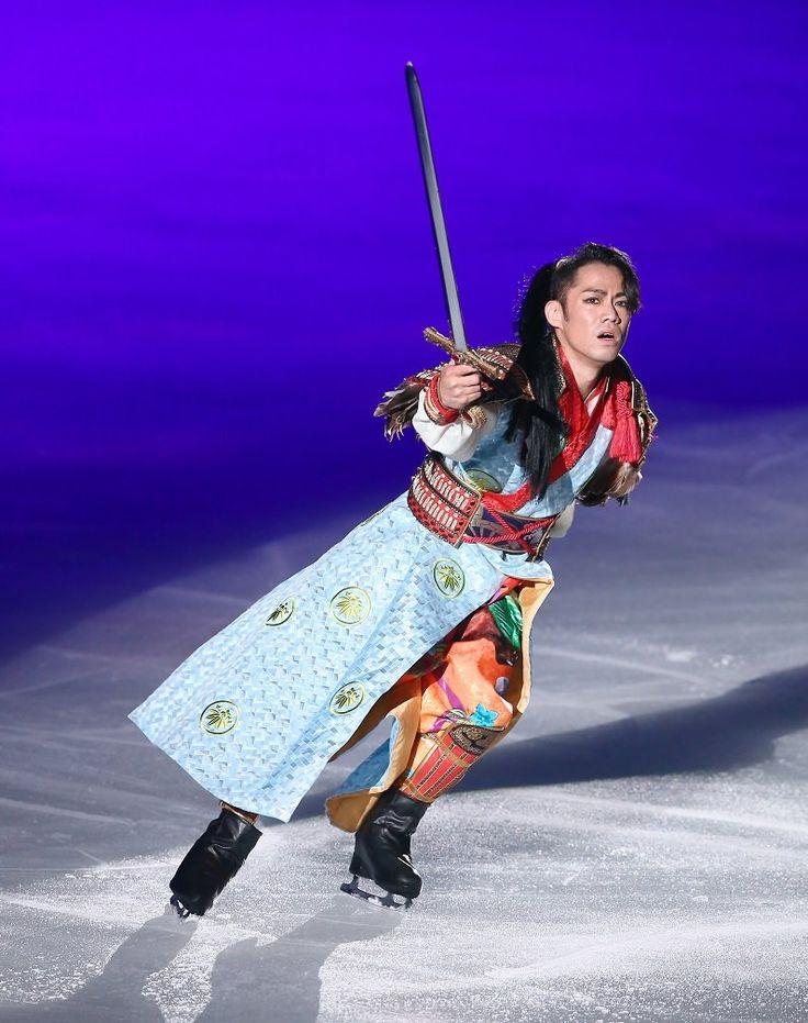 高橋大輔が過去ショーで滑ったプロをファンがまとめ!凄すぎる!