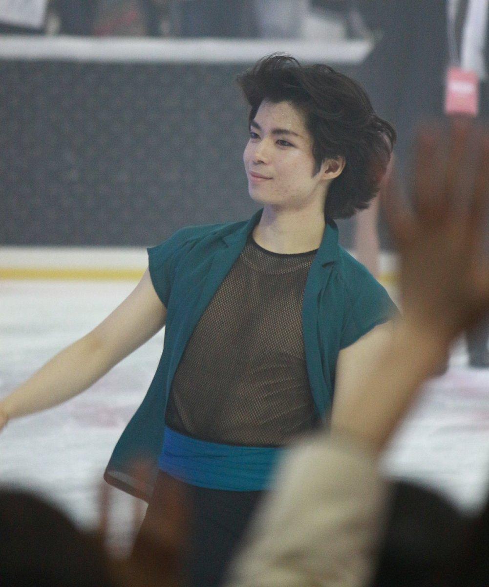 町田樹氏 あまりにも町田樹な新プロ披露「スケートの魔力に取り付かれた男が…」