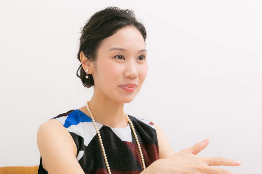 """「全日本フィギュアをジャッジしたい」第2子出産の中野友加里さんが抱く""""夢"""""""