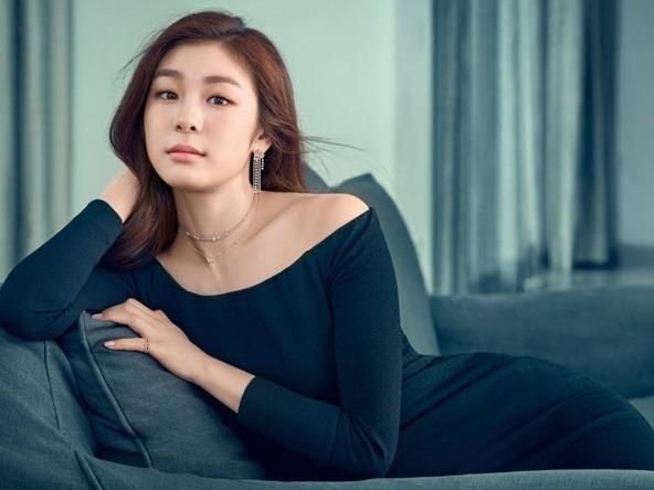 「フィギュア女王」キム・ヨナ、4年ぶりアイスショー出演へ