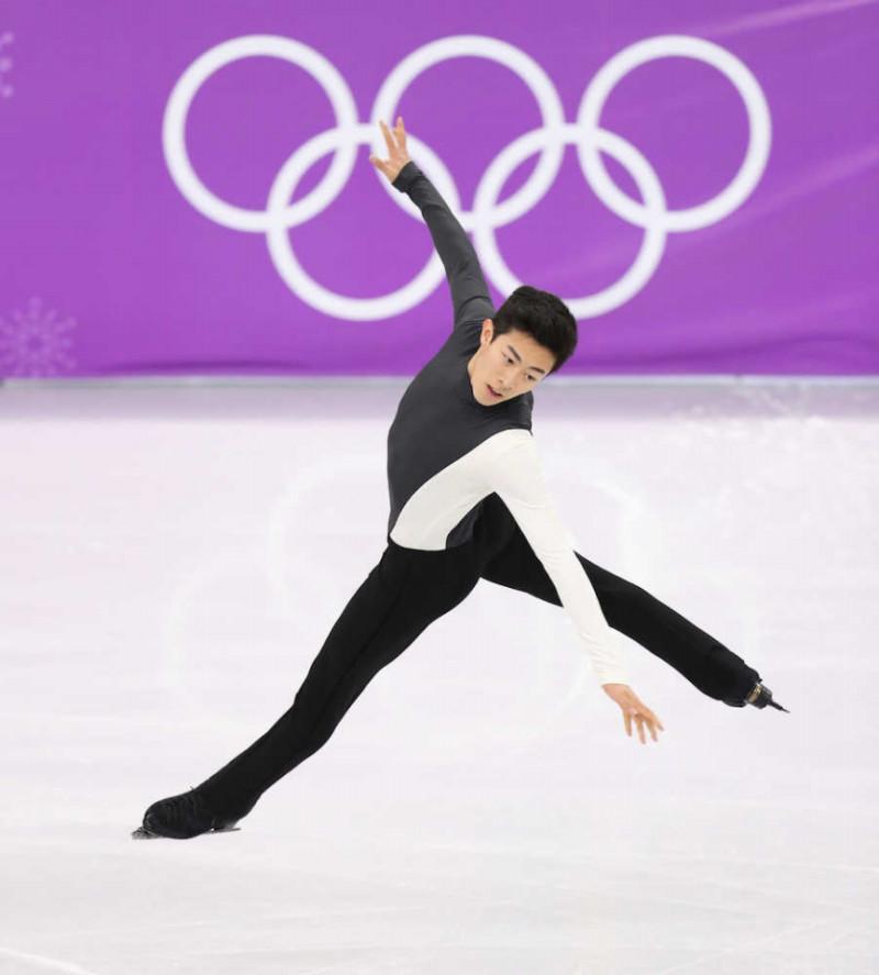 ネイサン・チェンの来季の衣装はみんなどんな感じのを期待してる?