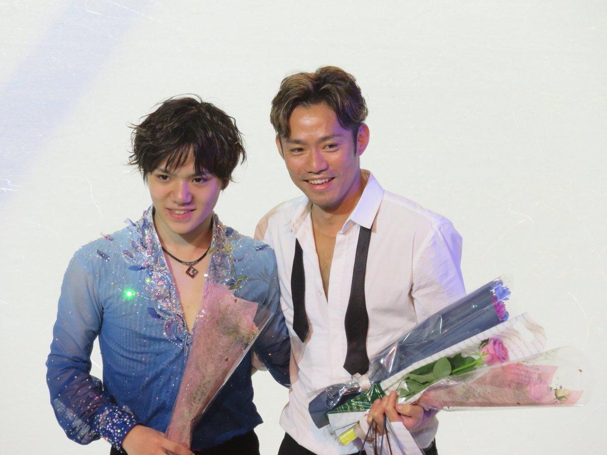 プリンスアイスワールド滋賀公演で皆んなが撮影した写真まとめ!