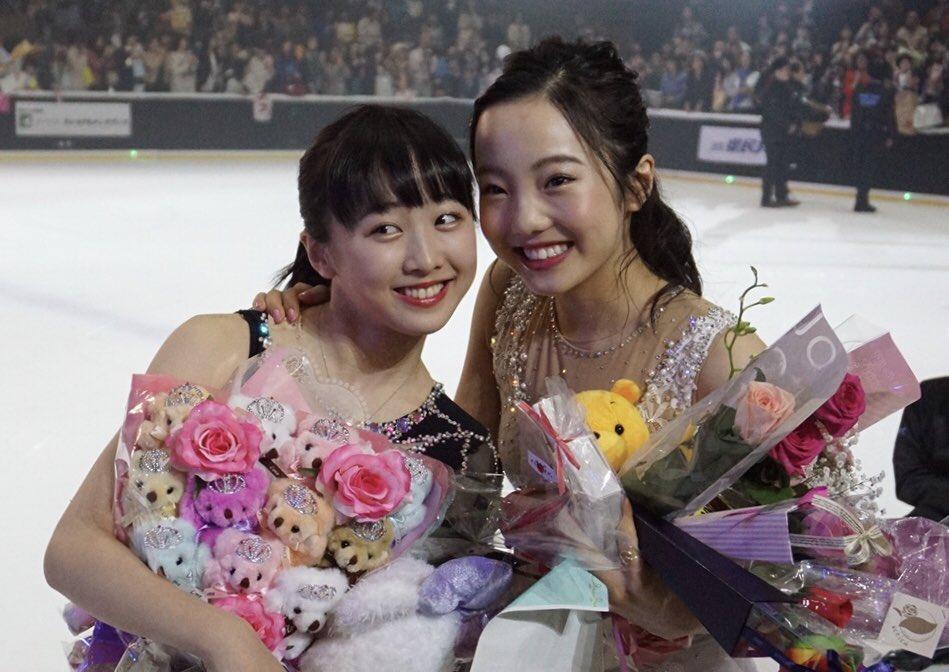 プリンスアイスワールドの写真が続々とTwitterに。中でも本田姉妹が天使すぎる!と話題に。画像まとめ