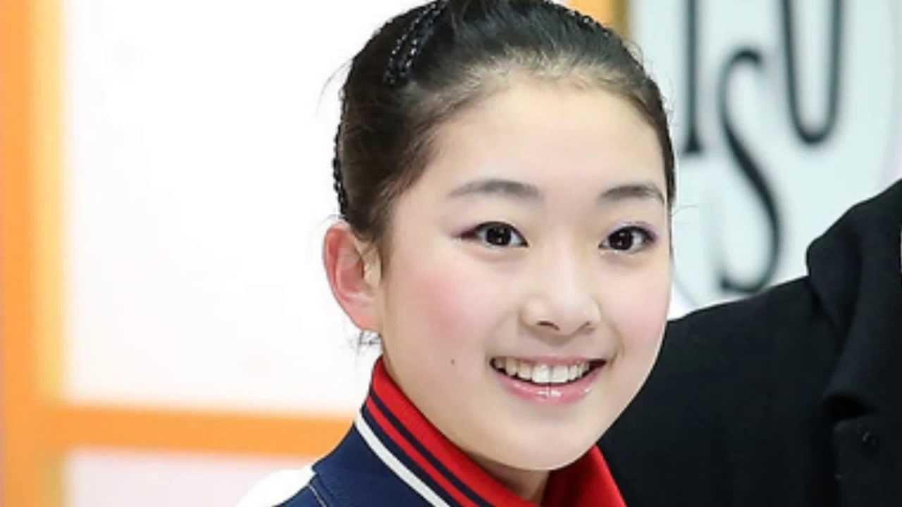 ジジュンは今コーチやってるんだね。スケートのことを真面目に好きなんだろうな!