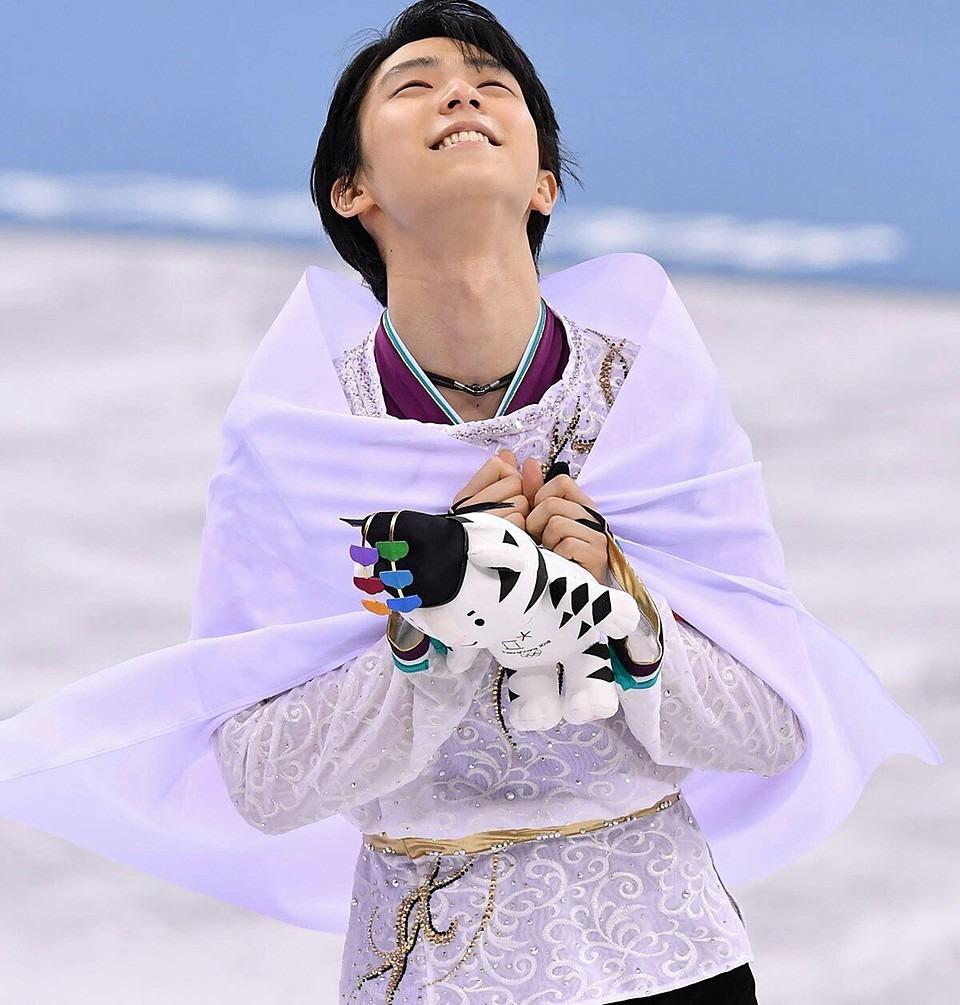 羽生結弦がシードで出場!昨年は欠場の全日本選手権。