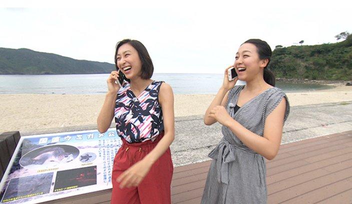 浅田真央さん あさイチに生メール 姉・舞のイヤホンの秘密を暴露【あさイチ一部映像有】