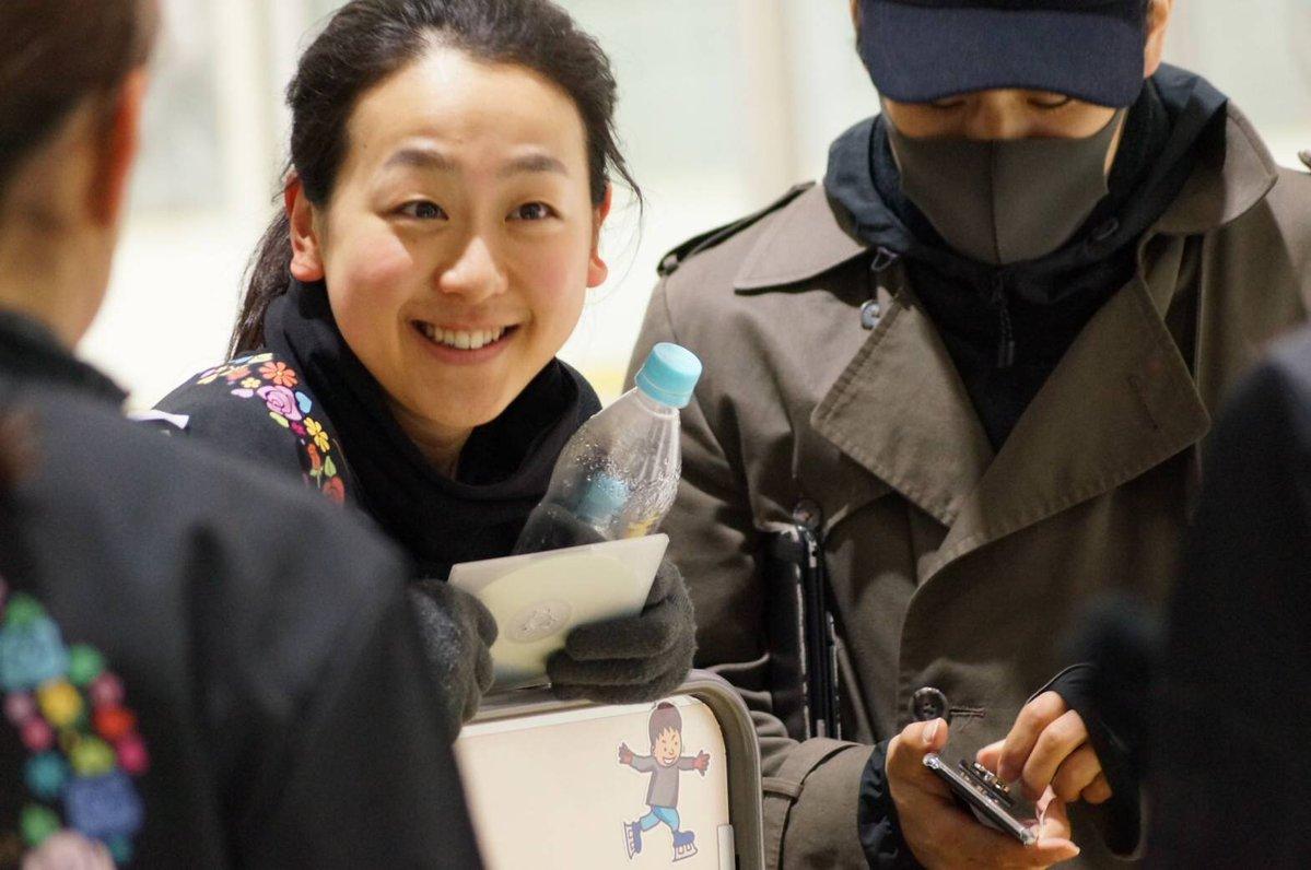 浅田真央 半年間密着ドキュメント「幸せはリンクの中に」を見たみんなの感想!【動画有】