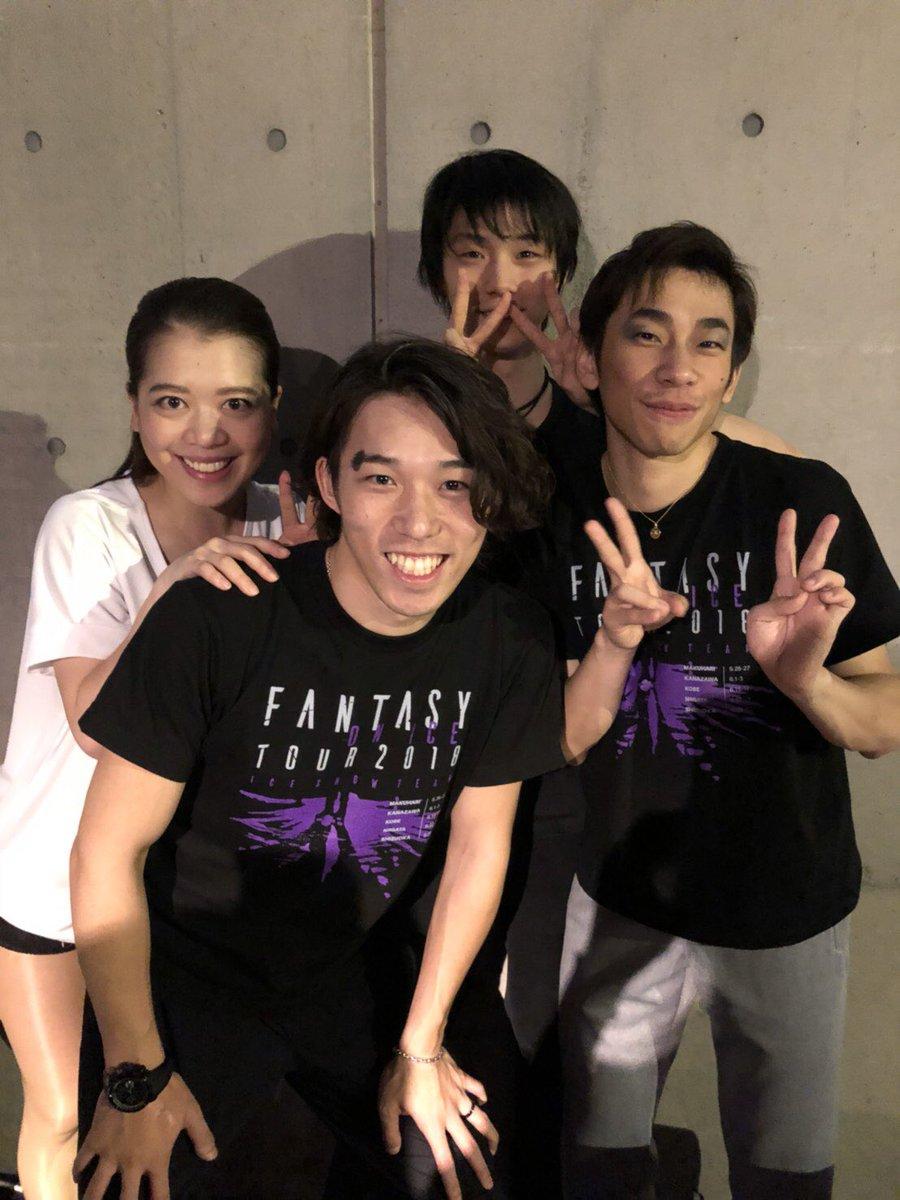 Fantasy on Ice 新潟最終日 レポートまとめ!