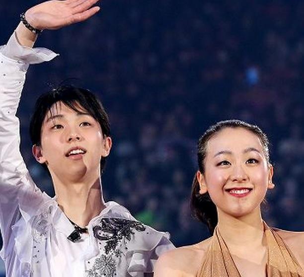 浅田真央さん 国民栄誉賞の羽生を祝福「国民の大スターに…遠くなってしまったかな」