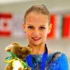 """アレキサンドラ・トゥルソワの新SPは""""キル・ビル""""→みんなの反応「しっくりくる」"""