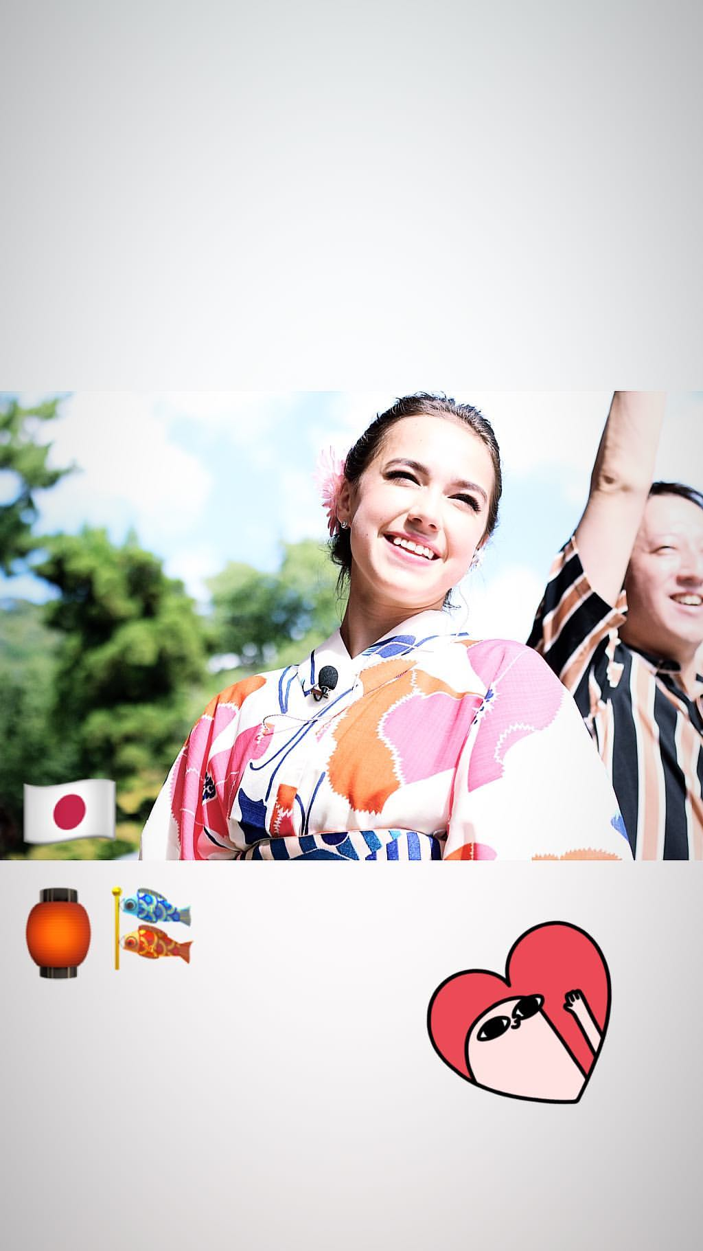 THE ICEで来日した海外メンバーが日本観光! 投稿画像、動画まとめ