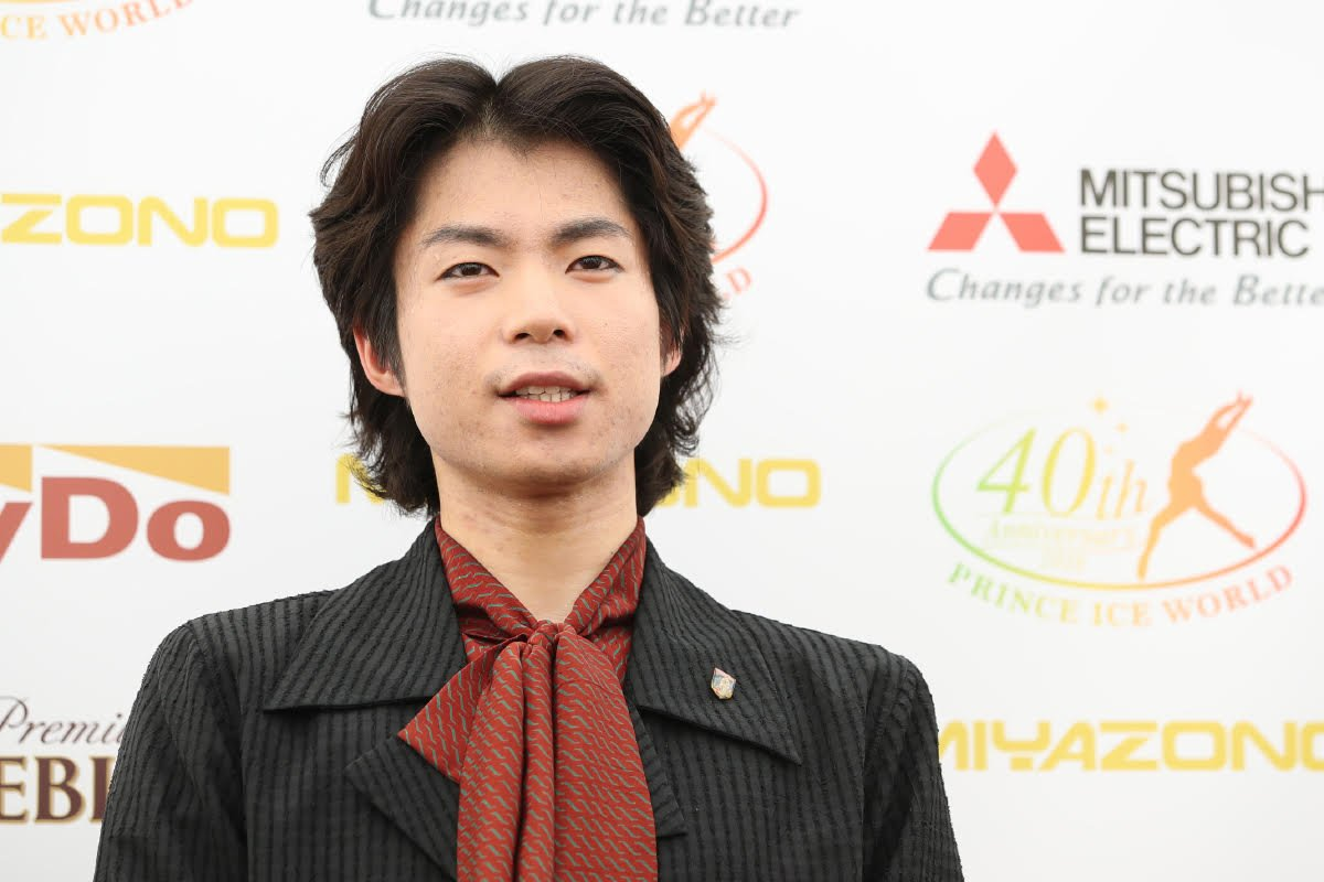 10月でプロ引退、町田樹さん会見全文「さようならは言いません」