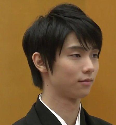 羽生結弦選手着用で仙台平に注目集まる「表彰式後売上がなんと2日間で1か月分」