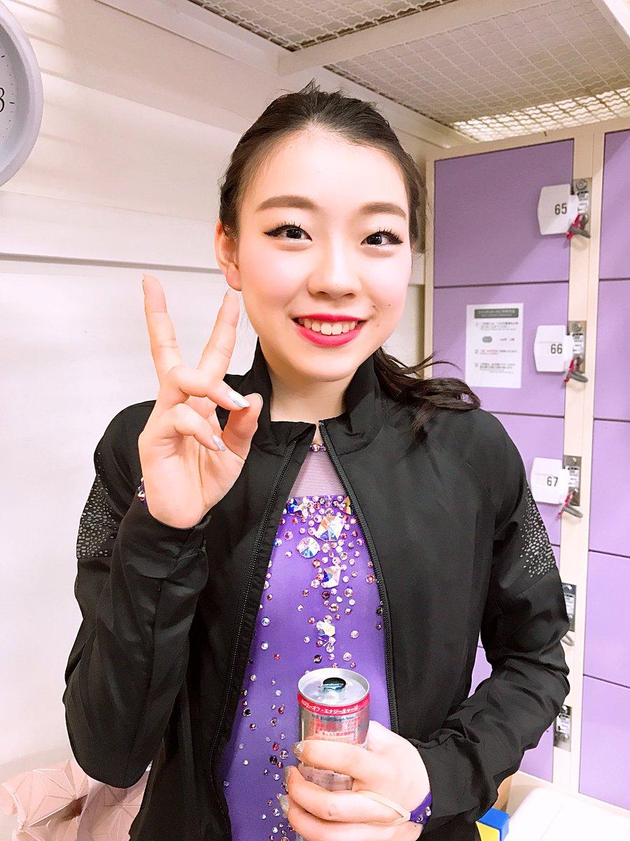 チャレンジャーシリーズの出場選手発表されたけど、結局NHK杯の残り1枠は誰になるんだろ? 本命は紀平梨花選手?