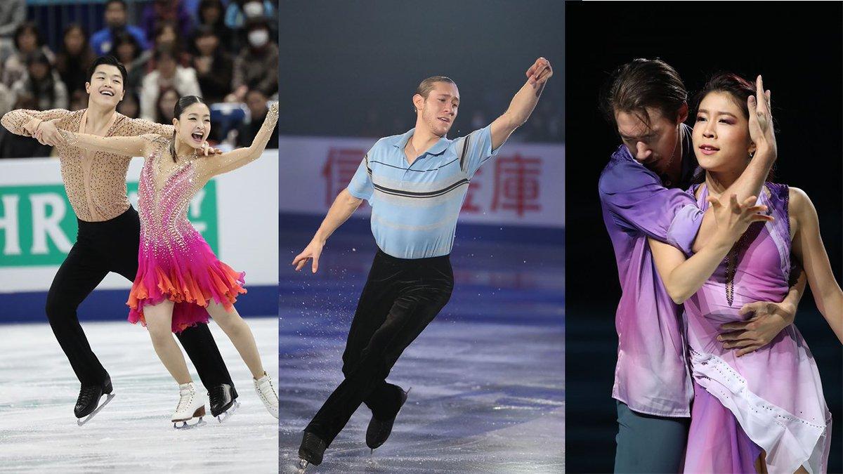 ジャパンオープンの出演者発表!ジェイソン・ブラウン、シブズ、村元哉中&クリス・リード!