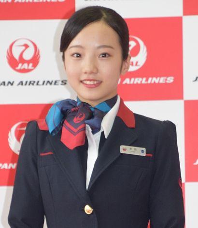 本田真凜選手が今季から日本航空(JAL)と所属契約!JAL所属初のフィギュアスケーターに!