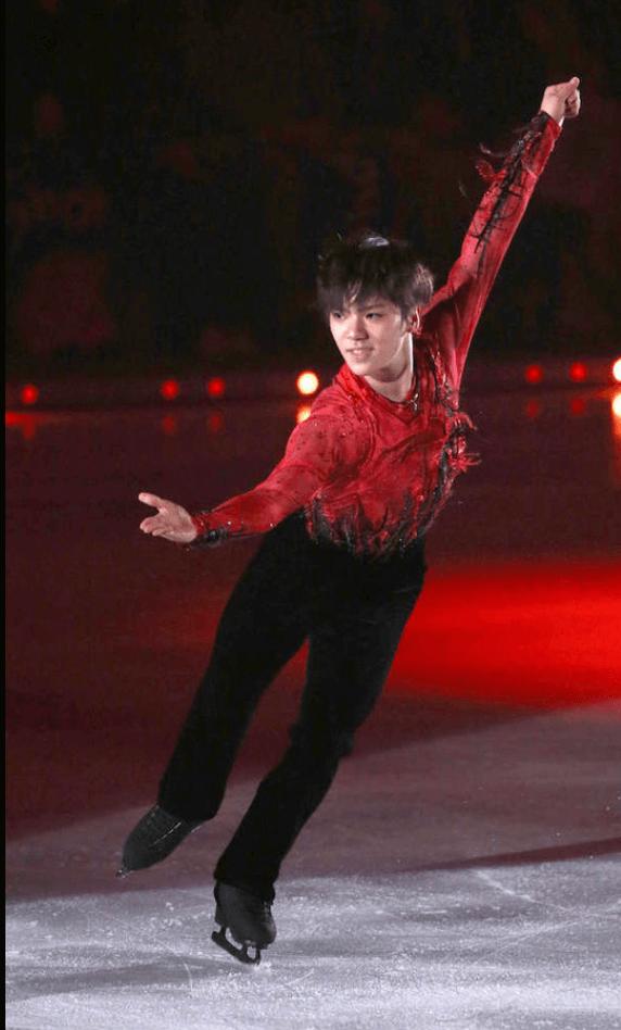 宇野昌磨が今季SP「天国への階段」披露 ジャンプに手応え「成功率も質も上がっている」