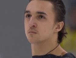 ドミトリエフjrの3Lz3Fが話題に!ミーシン先生「フィギュアスケートの歴史に名を刻んだ。」
