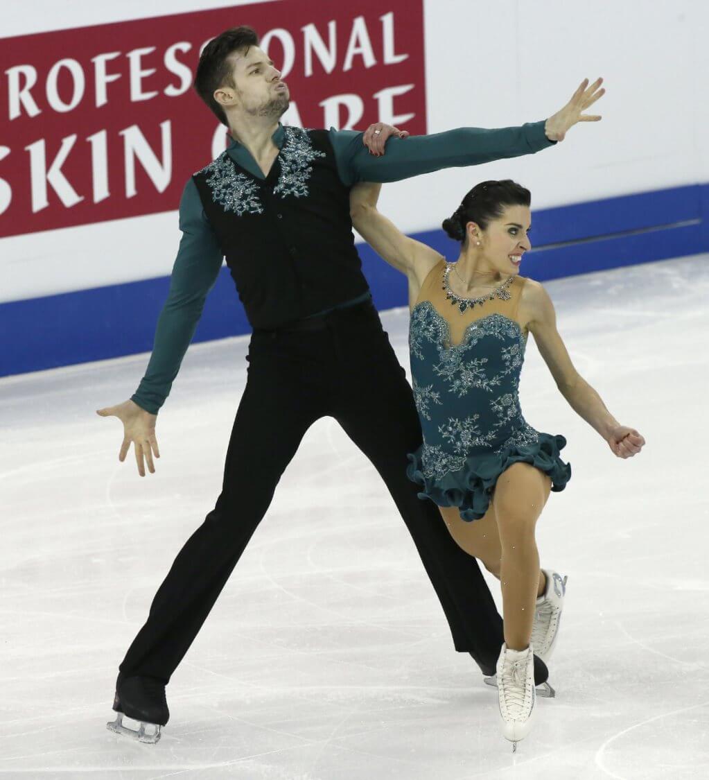 マルケイがマルホタの解散を発表。マルケイは「また新たな五輪を目指してスケートを続ける」と更新