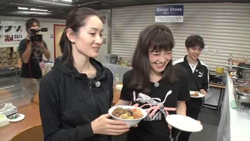宇野昌磨出演 9/8放送の「メレンゲの気持ち」の画像が公開!FOIの舞台裏かな?
