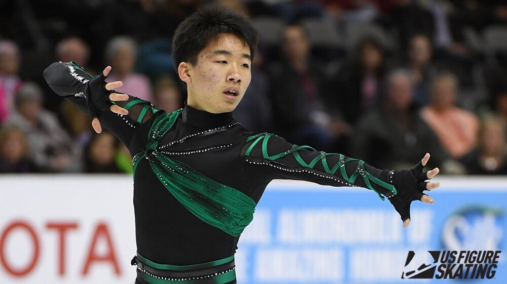 JGP第4戦 カナダ/リッチモンド大会男子SP結果まとめ!樋渡知樹が1位スタート!