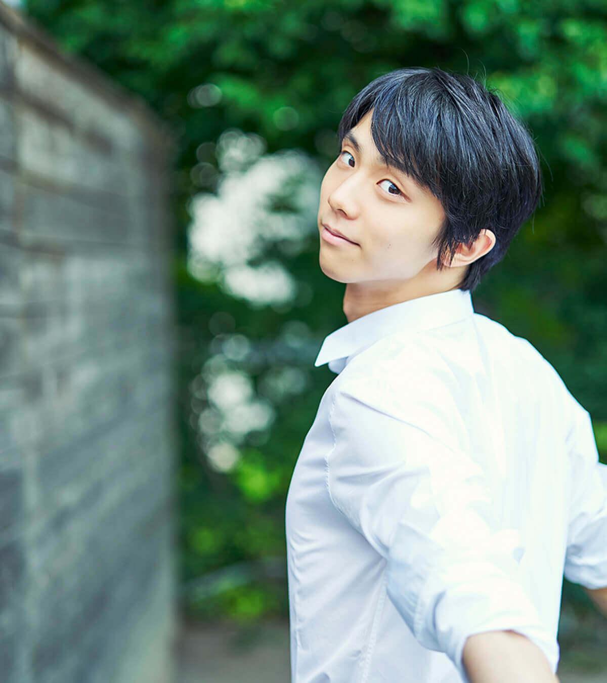「YUZURU II」の特設サイトがオープン!!そして、写真集発売記念写真展を仙台で開催決定!