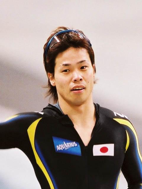 スケート連盟の新理事に清水宏保氏が選出。