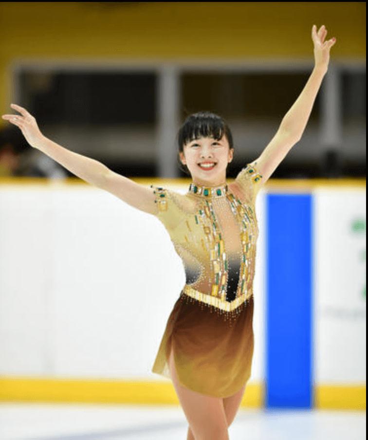 女優本田望結うれし4位「泣きそう」西日本選手権へ