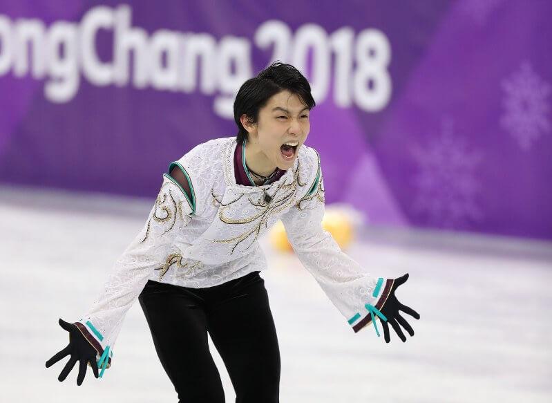 フィギュアスケート2017-18年シーズン、勝手にアワード!