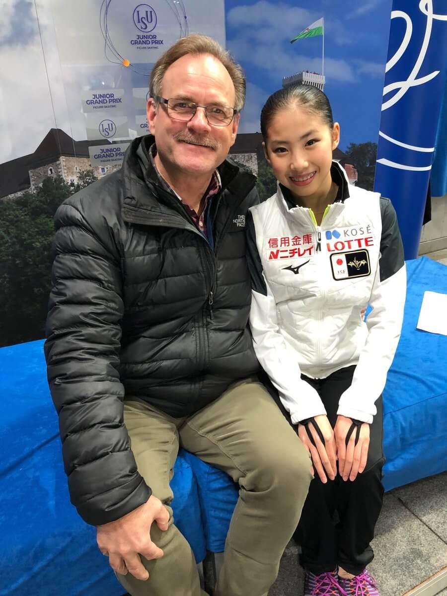 JGP第6戦 リュブリャナ大会 女子最終結果まとめ!