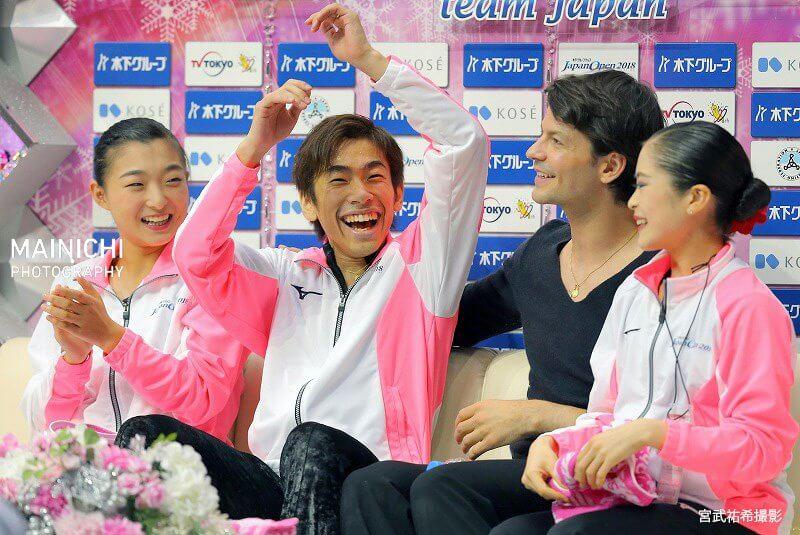 なんでランビがチームジャパンにいたんだwwww→そういえば前にもこんな事があったなw