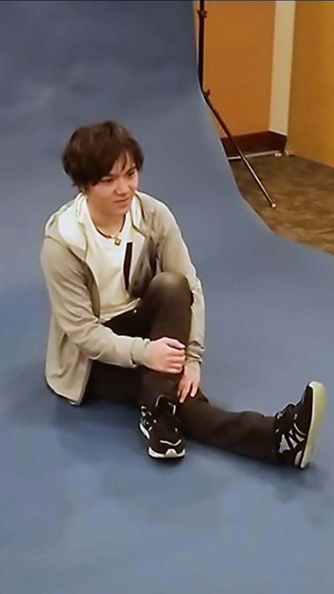 KISS&CRYが宇野昌磨のU-20特集のメイキング動画をアップ!可愛すぎると話題に!