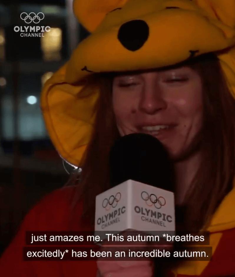 オリンピックチャンネルも羽生結弦の誕生日を祝福!