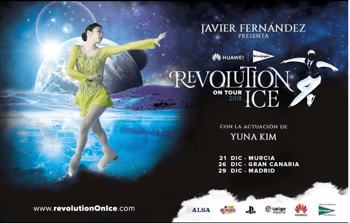 キム・ヨナが6年ぶりに海外ショー出演へ!出演料は全額をユニセフに寄付!