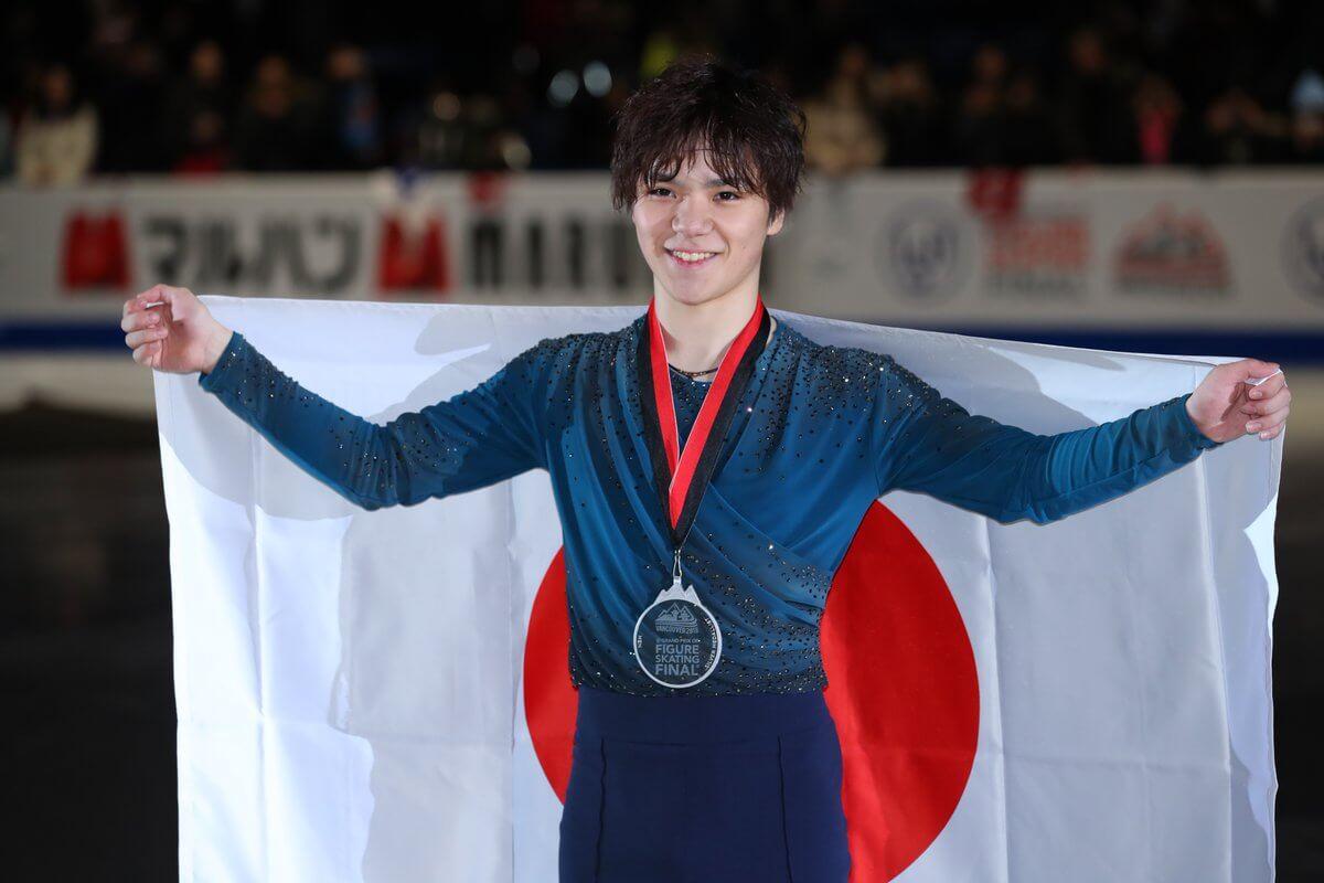 宇野昌磨は全日本でジャンプの順番変えてくるかな?