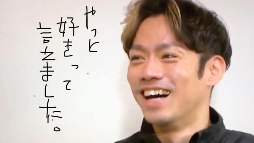 NEWS23で高橋大輔特集!「やっとスケートが好きになれた」