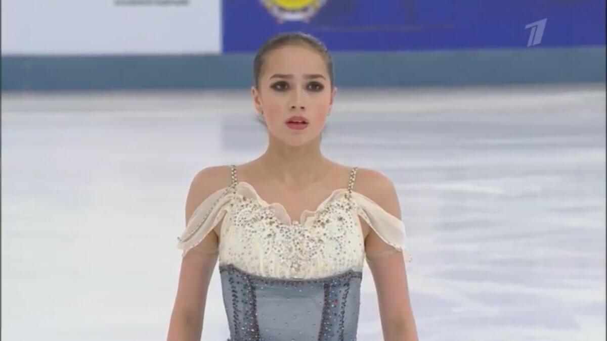 ロシア選手権 女子SP結果まとめ!