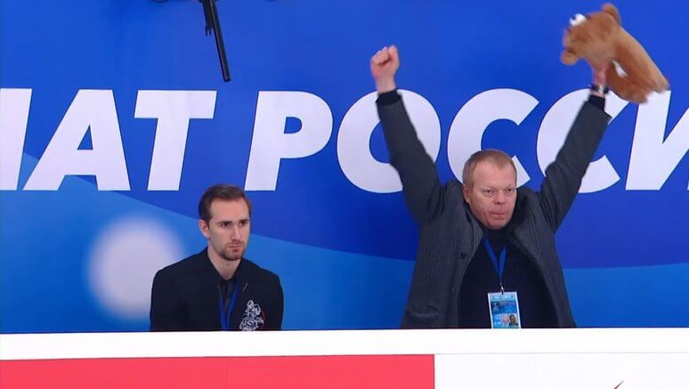 ロシア選手権 女子最終結果まとめ!
