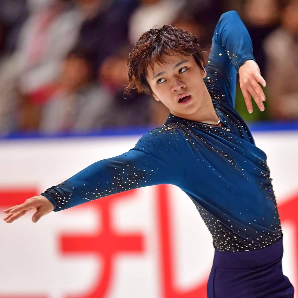 宇野昌磨「『どうしてそこまで出たいの?』と聞かれたとき、『宇野昌磨という選手の生き方はこれなんです』と答えました」