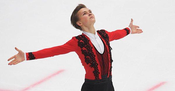 コリャダはロシアナショナルに出場か。サランスクに行ってその場で調子を見ることに。