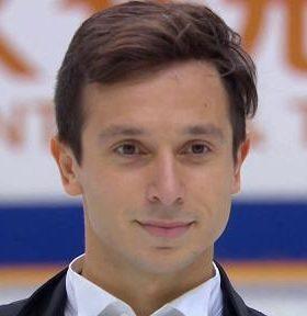 オレクシイ・ビチェンコ「引退するつもりだったが残るように頼まれた。3度めのオリンピックを目指す。」