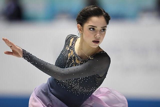 メドベージェワが逆転で世界選手権選出の可能性が浮上!