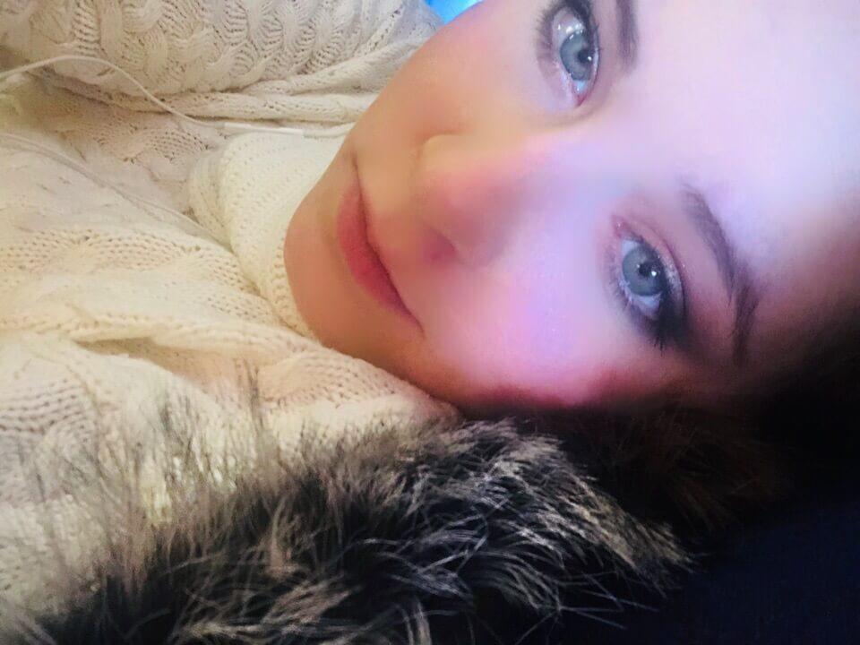 リプニツカヤの目って凄いブルーアイだよね!リプのブルーアイ好きな人おる?