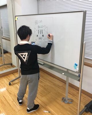 宇野昌磨がブログで公開した絵でファンが騒ついてる!w
