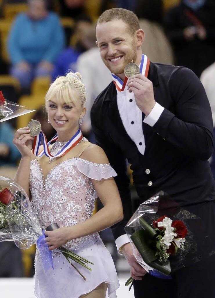 全米選手権で2度優勝したジョン・コフリン氏が亡くなる。34歳。米国フィギュアスケート連盟が発表。