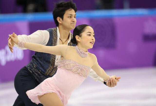 須崎海羽&木原龍一組が世界選手権欠場を発表。